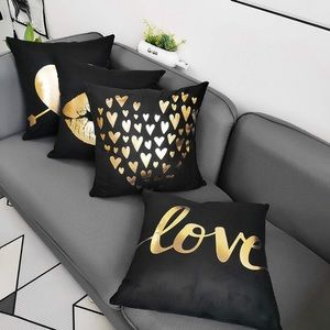 Accents - 🎀Set Decorative Throw Pillow 🎀 NEW